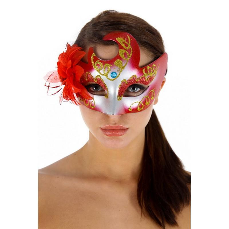 Photo de masque faust