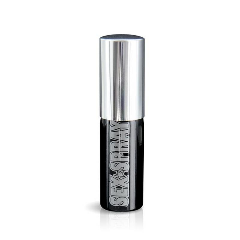 Photo de parfum d'attirance sex spray 15ml