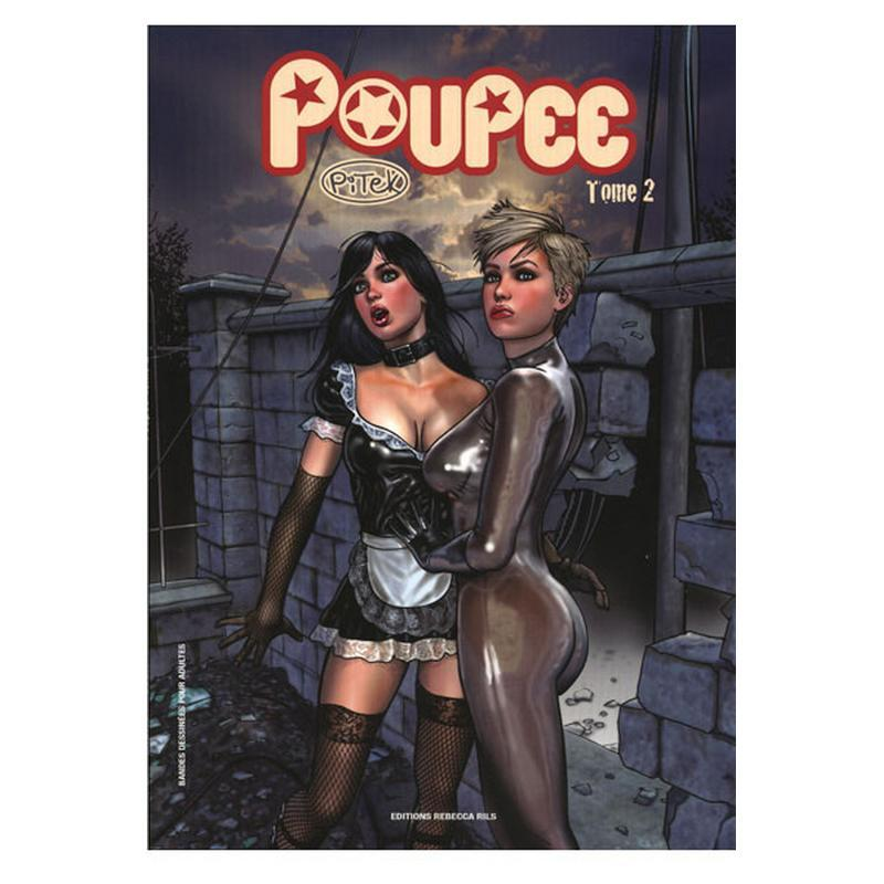Photo de poupee 02