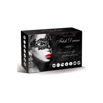 coffret initiation fetish dream dans Coffret soumission