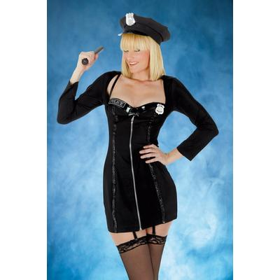 costume police cinq pieces