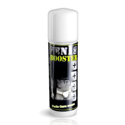 creme raffermissante penis booster 125ml
