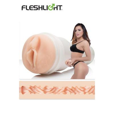 masturbateur fleshlight vagin adriana chechic