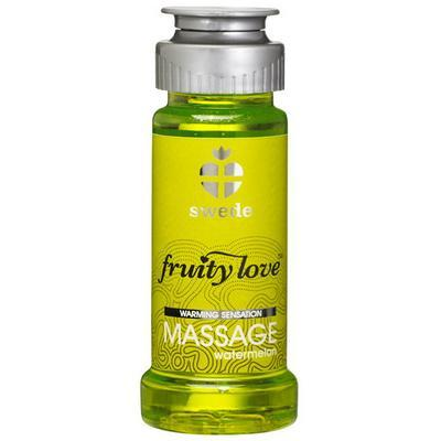 huile de massage fruits  fruity l.massage waterm. 50ml
