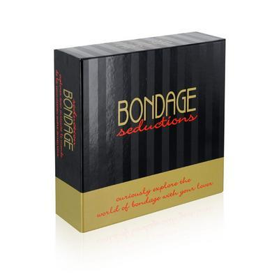 jeu de seduction bondage