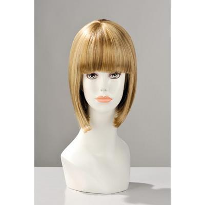 perruque china doll blond meches