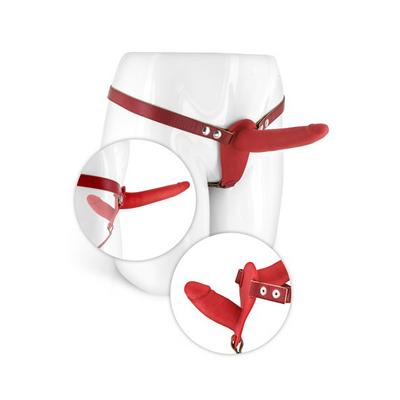 gode ceinture sex companion red