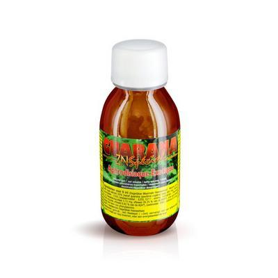 stimulant sexuel guarana zn special 100ml dans Augmenter la libido