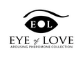 logo EYE OF LOVE