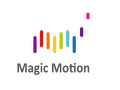 Logo MAGIC MOTION